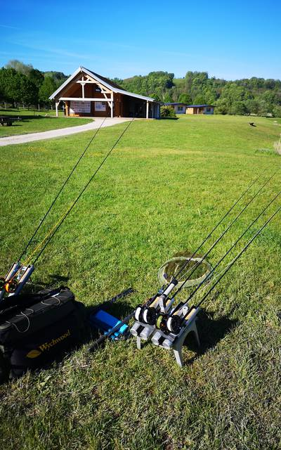 Fishing Vosges - fishing ponds - Socourt - fishing competition Vosges - Carp fishing