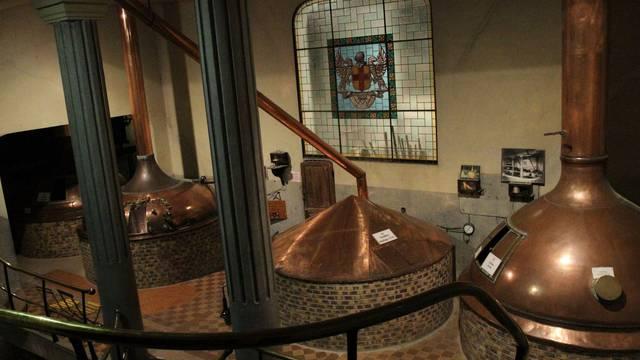 The museum - Musée Vosgien de la Brasserie in Ville-Sur-Illon