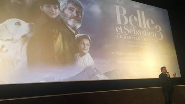 Film premieres
