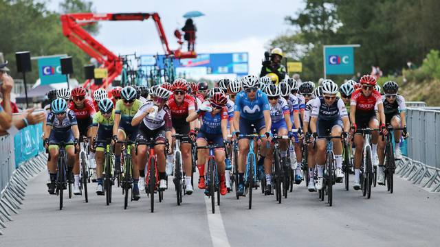 French Road Cycling Championships 2021