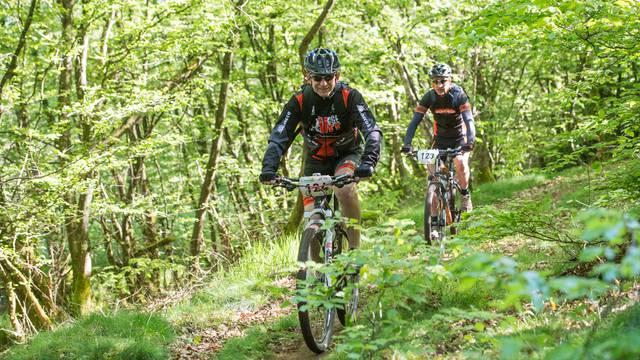 La Téméraire des Vosges – A Mountain Biking Trail