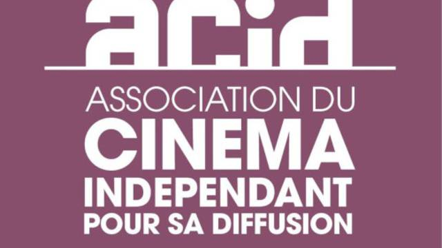 An independent cinema