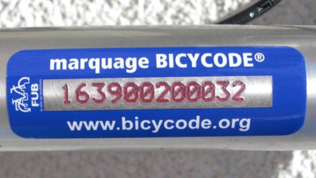 The Bicycode