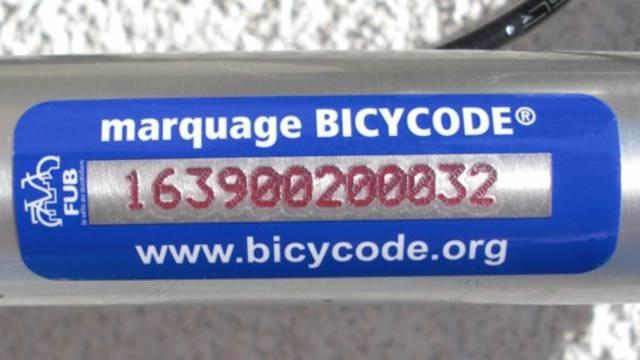 The Bicycode