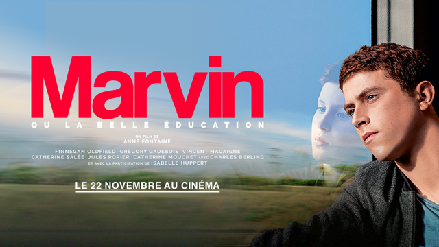 "The film ""Marvin"""