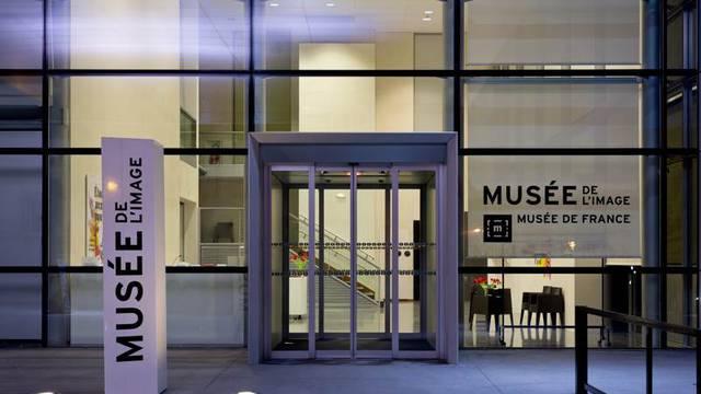 The museum - Musée de l'Image