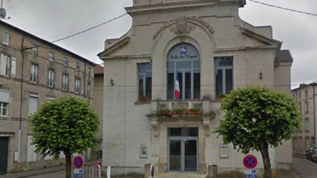 The film house Cinéma de l'Espée