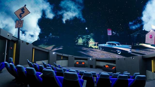 Épinal Planetarium