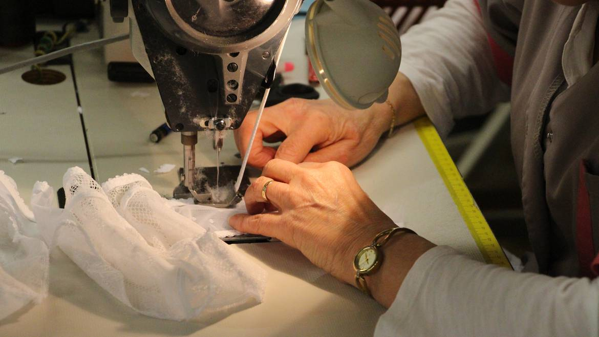 Discover a French savoir-faire