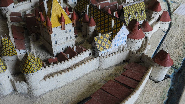 Medieval activity