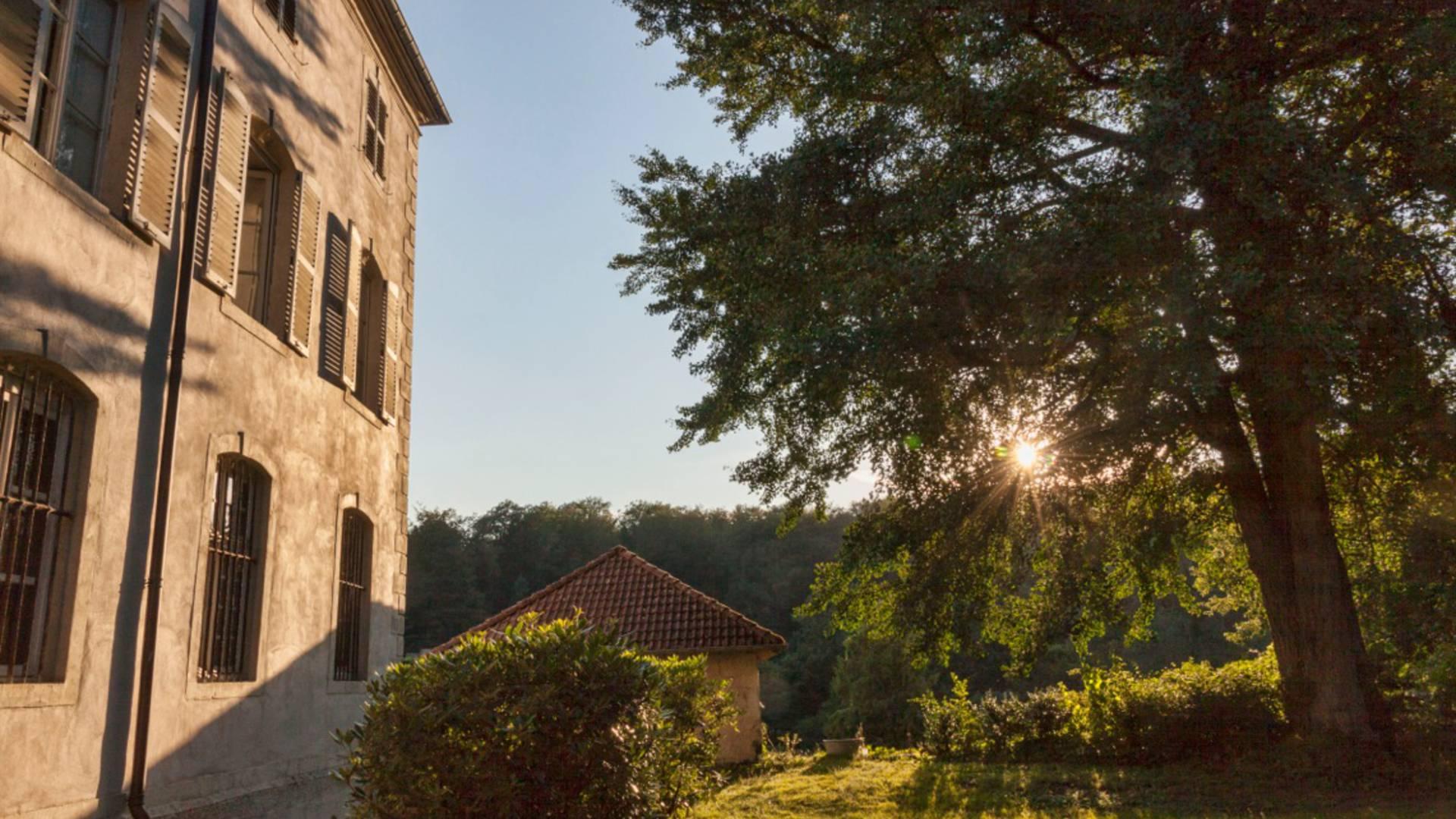 Manufacture Royale de Bains les Bains - Heritage Bains les Bains - Guided tour - Spa treatment - Spa accommodation