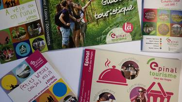 Our brochures