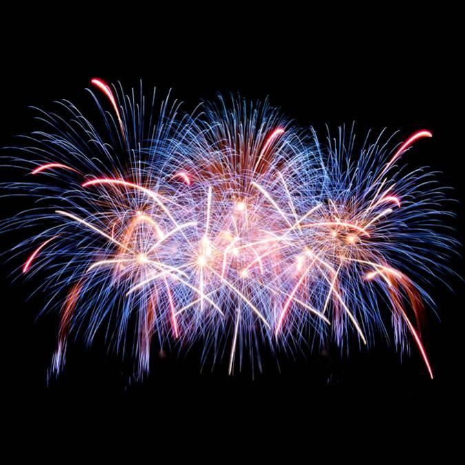 Saint-Maurice Funfair Epinal - Funfair Epinal - Activities Epinal - Roundabout Epinal - Fireworks