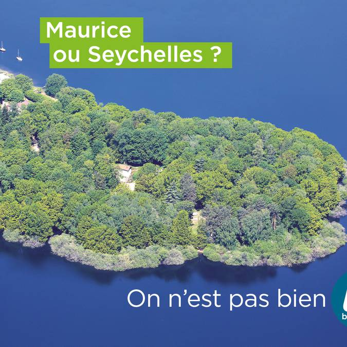 Maurice or Seychelles ?